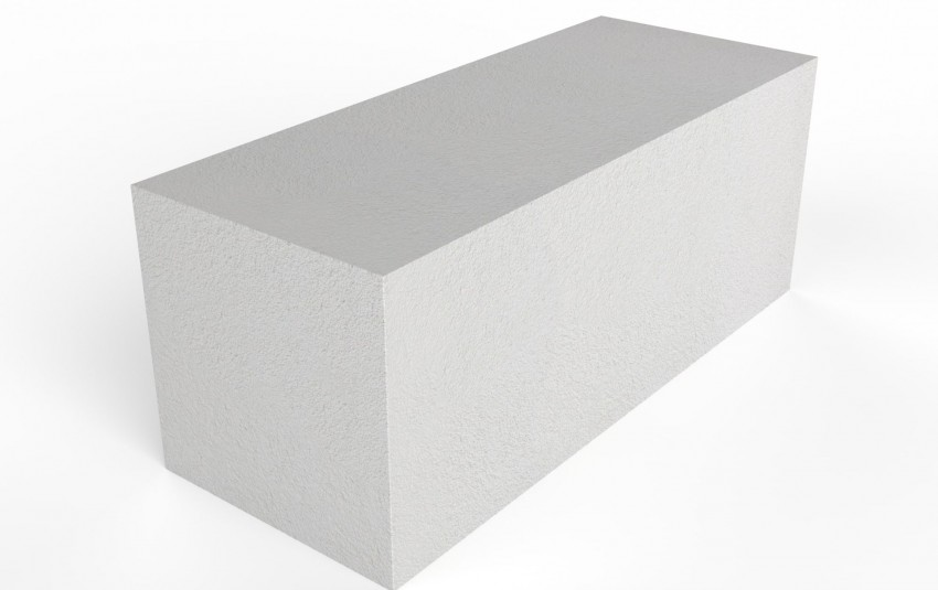 Блок Bonolit (Малоярославец) стеновой теплоизоляционно-конструкционный D400 625x250x250