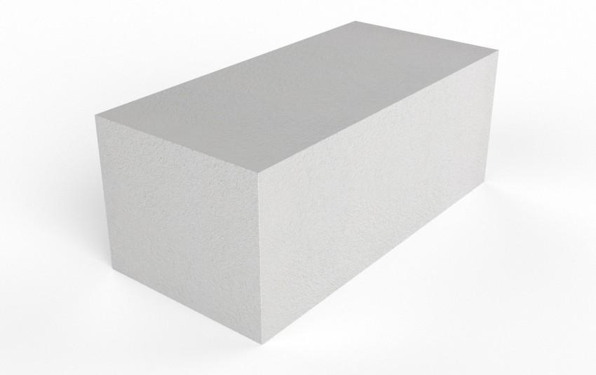 Блок Бонолит Малоярославец стеновой теплоизоляционно-конструкционный D400 625x300x250
