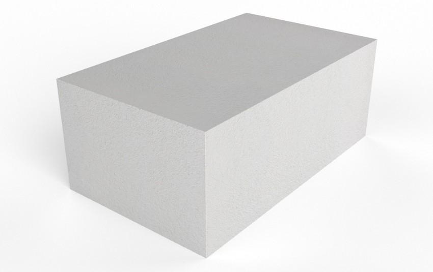 Блок Bonolit (Малоярославец) стеновой теплоизоляционно-конструкционный D400 625x375x250