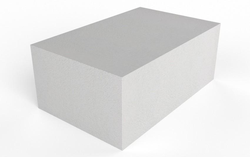 Блок Бонолит Малоярославец стеновой теплоизоляционно-конструкционный D400 625x400x250