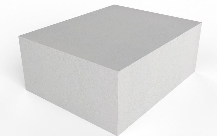 Блок Bonolit (Малоярославец) стеновой теплоизоляционно-конструкционный D400 625x500x250