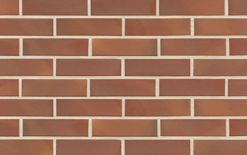Клинкерная плитка для фасада ABC klinkergruppe Borkum glatt, 240x71x10