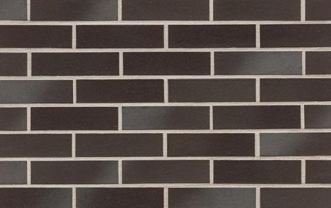 Клинкерная плитка для фасада ABC klinkergruppe Ziegelriemchen Winterhude, 240x71x10