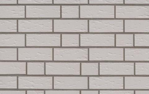 Клинкерная плитка для фасада ABC klinkergruppe Weiss str, 240x71x10