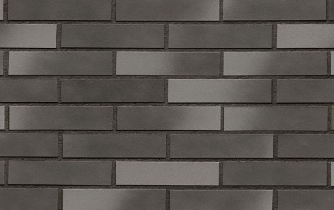 Клинкерная плитка для фасада ABC klinkergruppe Texel, 240x52x10