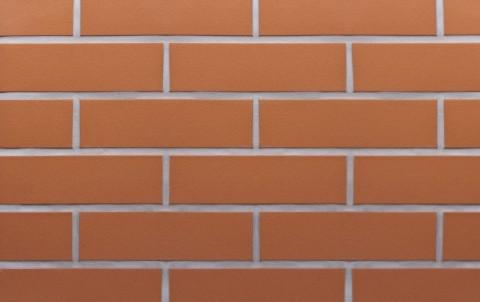 Клинкерная плитка для фасада ABC klinkergruppe Swiss Rot glatt, 240x71x7