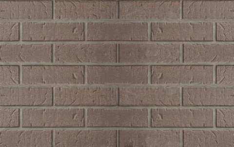 Клинкерная плитка для фасада ABC klinkergruppe Rustik Grau, 240x71x10
