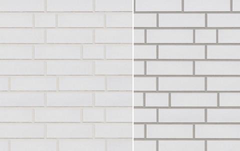 Клинкерная плитка для фасада ABC klinkergruppe Piz Tasna, 240x52x10