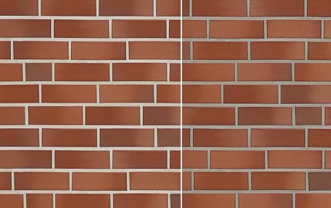 Клинкерная плитка для фасада ABC klinkergruppe Nordkap, 240x71x10