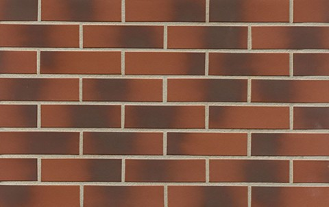 Клинкерная плитка для фасада ABC klinkergruppe Naturbrand, 240x71x8