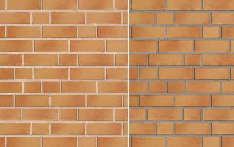 Клинкерная плитка для фасада ABC klinkergruppe Lanzerot glatt, 240x71x10