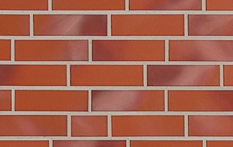 Клинкерная плитка для фасада ABC klinkergruppe Juis glatt, 240x71x10