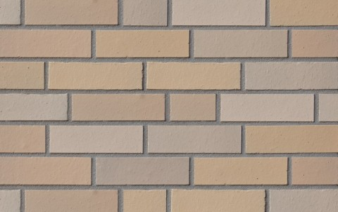 Клинкерная плитка для фасада ABC klinkergruppe Elmshorn-Ockergrau, 240x71x10