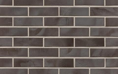 Клинкерная плитка для фасада ABC klinkergruppe Dresden Schieferstruktur, 240x71x7