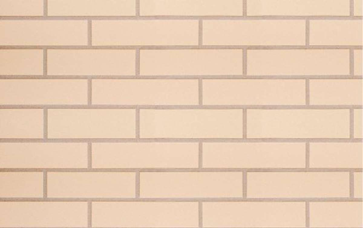 Клинкерная плитка для фасада ABC klinkergruppe Alaska Beige, 240x71x7