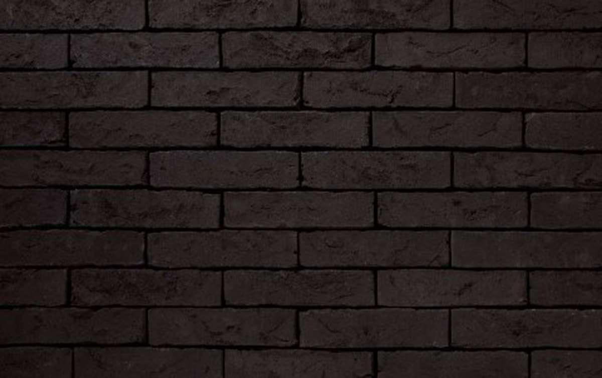 Фасадная плитка ручной формовки vandersanden  533. Morvan WS, WF рядовая