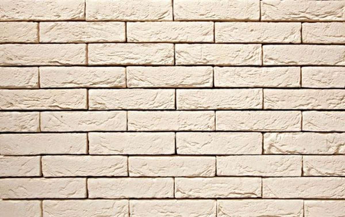 Фасадная плитка ручной формовки vandersanden  14. Zena, WF рядовая