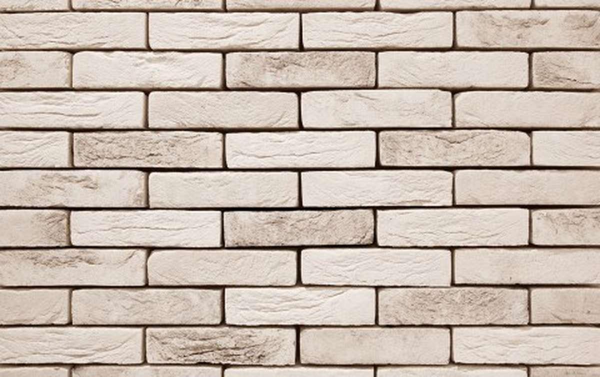 Фасадная плитка ручной формовки vandersanden  124. Lima, WF рядовая