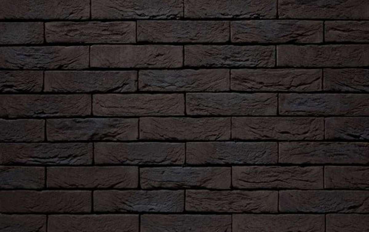 Фасадная плитка ручной формовки vandersanden  55. Livorno, WF рядовая