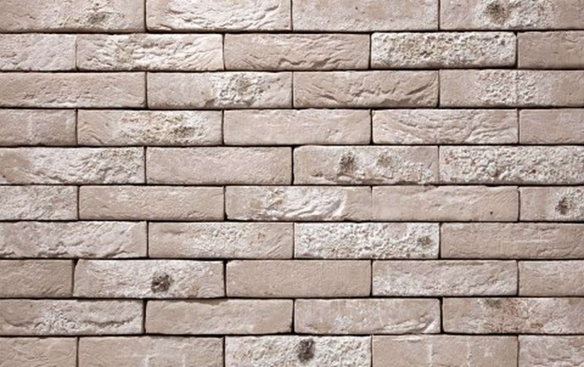 Фасадная плитка ручной формовки vandersanden  152. Antro, WF рядовая