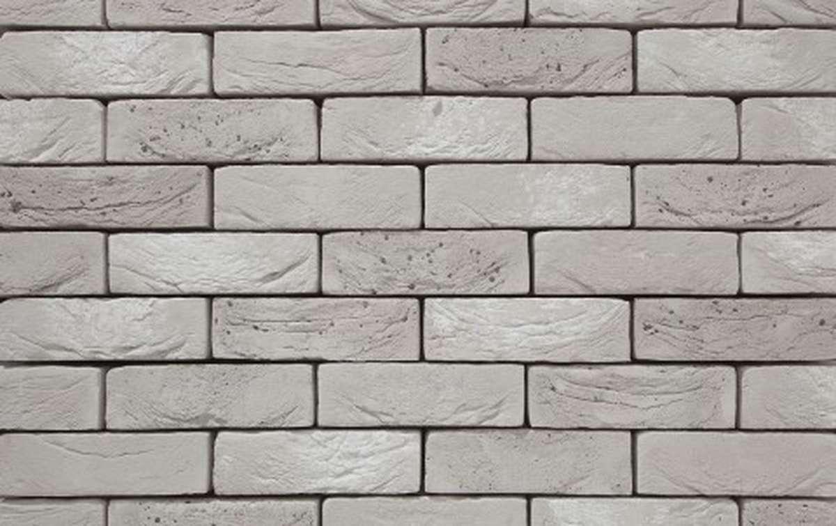 Фасадная плитка ручной формовки vandersanden  123. Rega, WF рядовая
