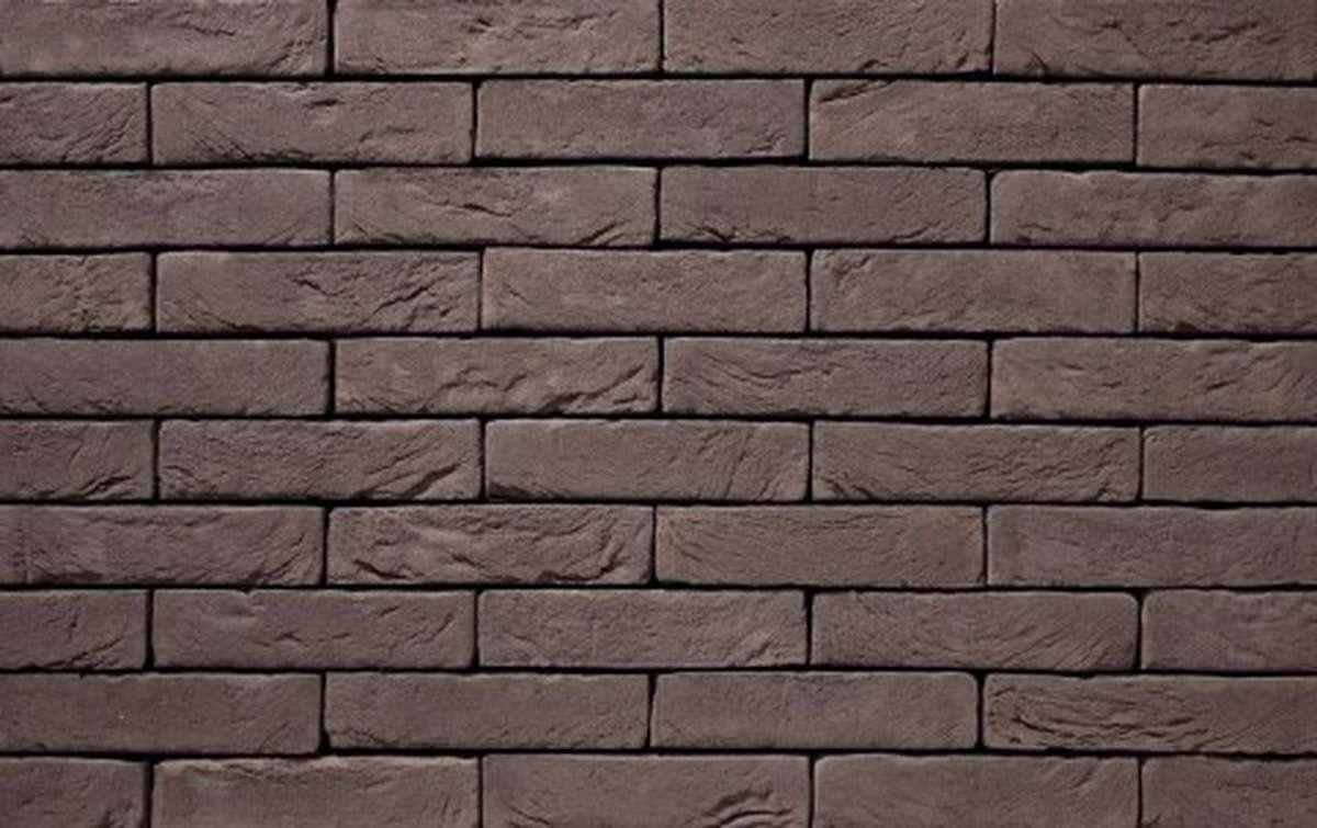 Фасадная плитка ручной формовки vandersanden  73. Leto, М65 рядовая