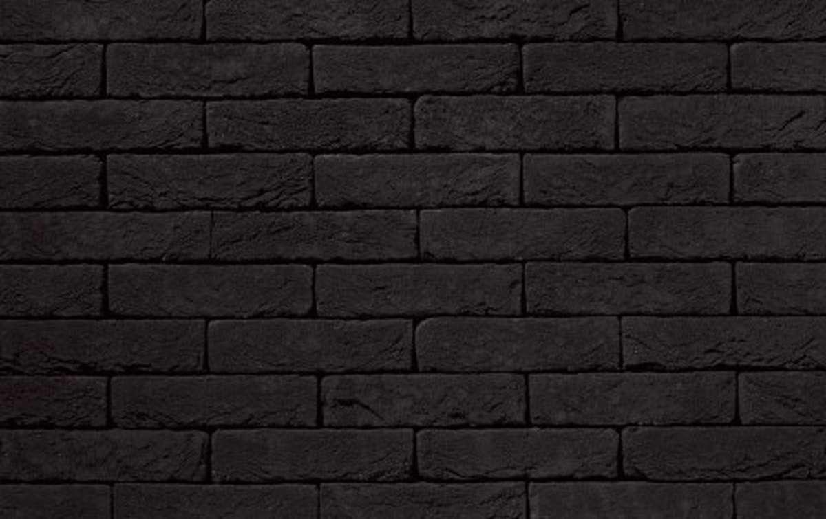 Фасадная плитка ручной формовки vandersanden  533. Morvan, DF рядовая