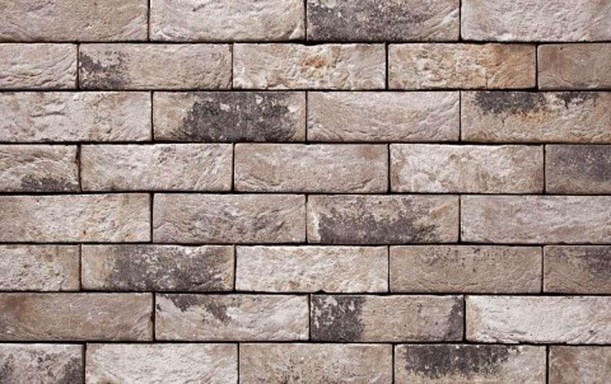 Фасадная плитка ручной формовки vandersanden  155. Vecto, DF рядовая