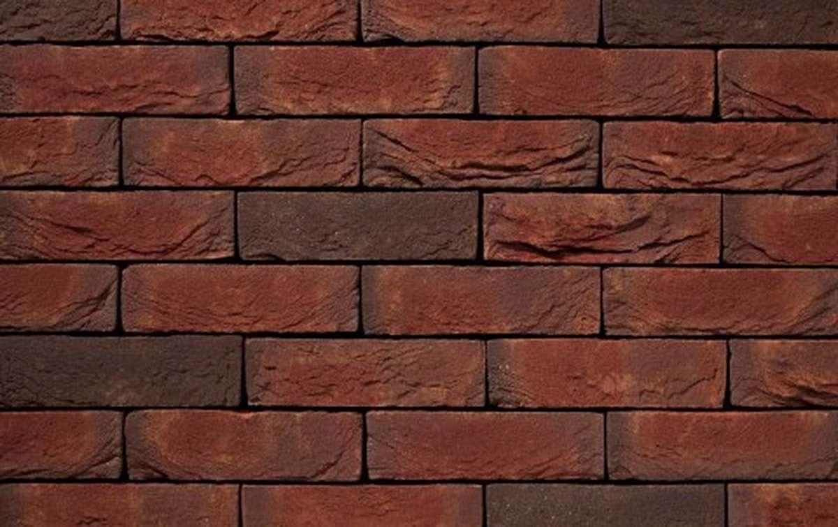 Фасадная плитка ручной формовки vandersanden  591. Donato, NF рядовая