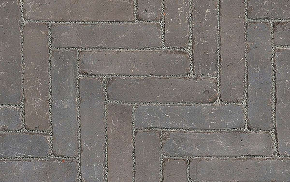 Брусчатка тротуарная HUWA 740N. Malaga Nostalgie