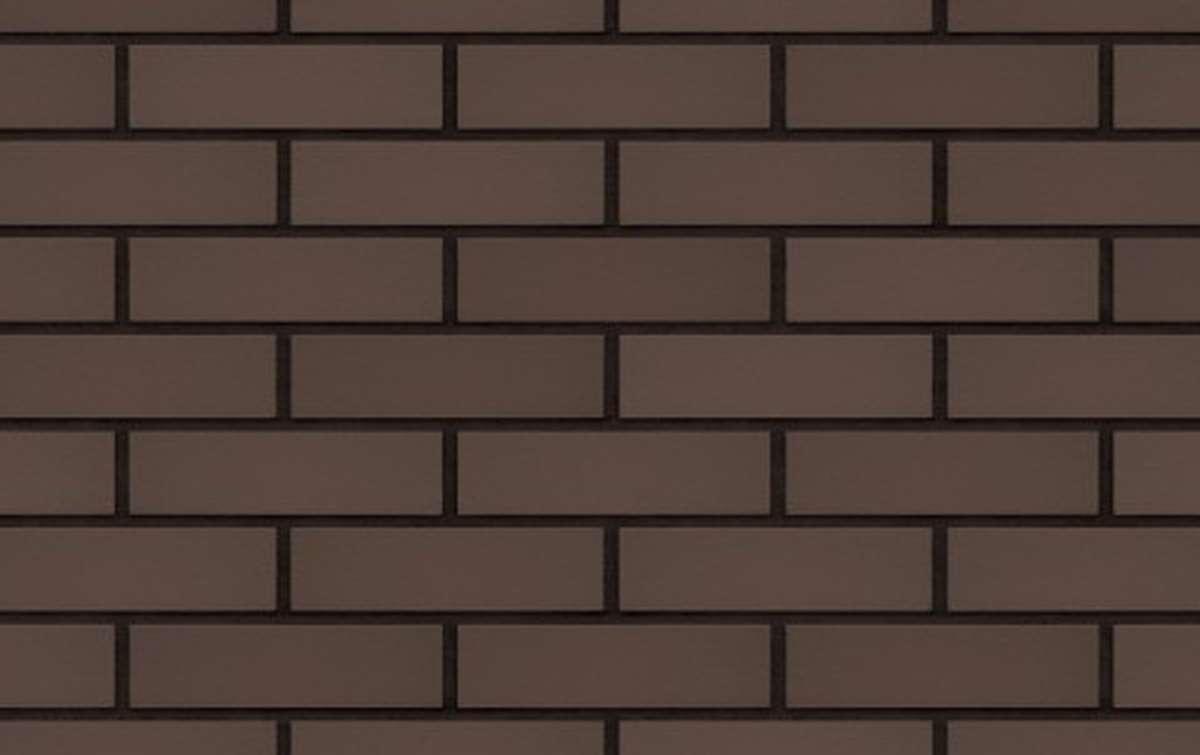 Фасадная клинкерная плитка King Klinker DREAM HOUSE Natural brown (03) , 250x65x10