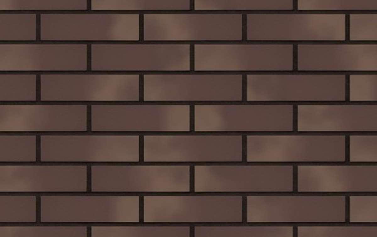 Фасадная клинкерная плитка King Klinker DREAM HOUSE Tobacco leaf (14), 250x65x10