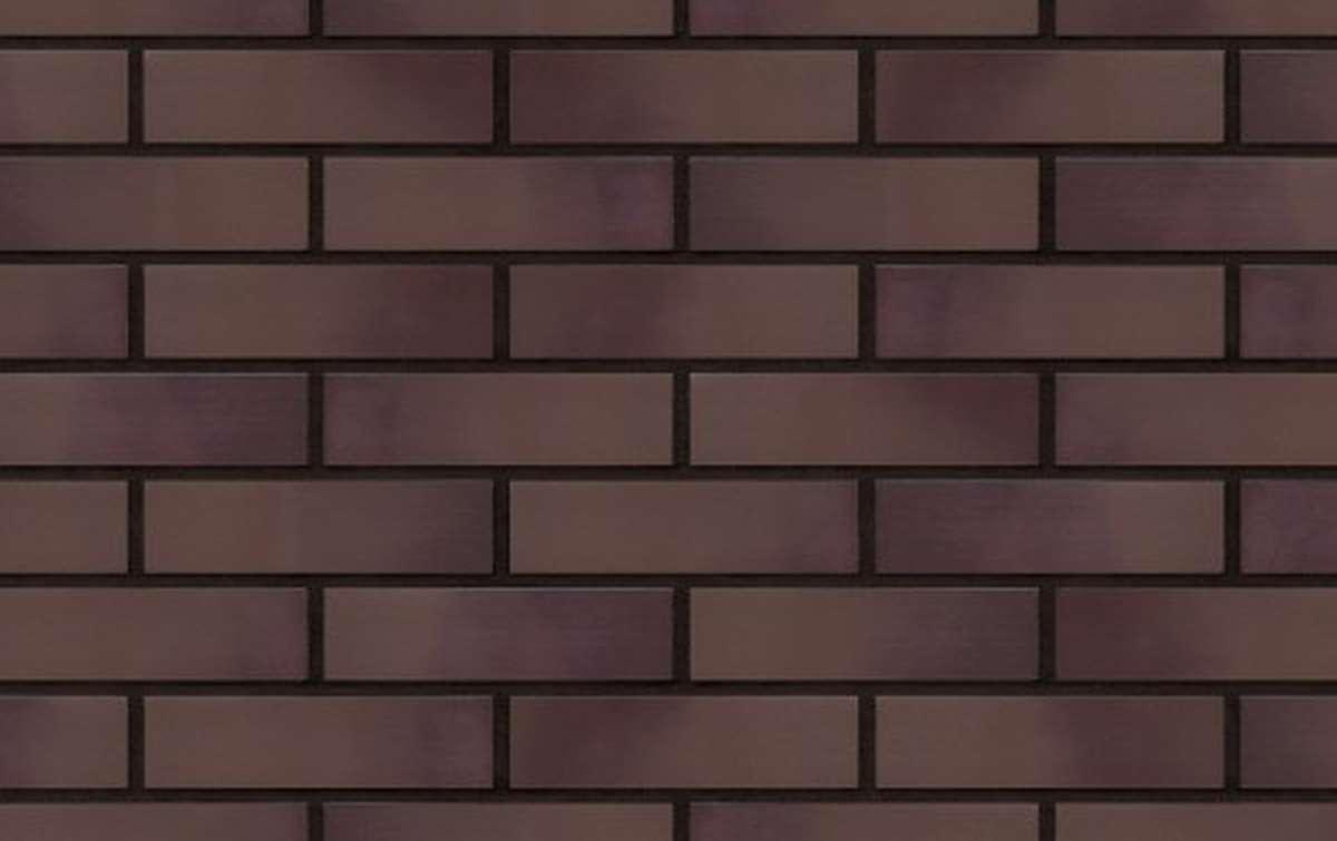 Фасадная клинкерная плитка King Klinker DREAM HOUSE Mahogany dream (15), 250x65x10