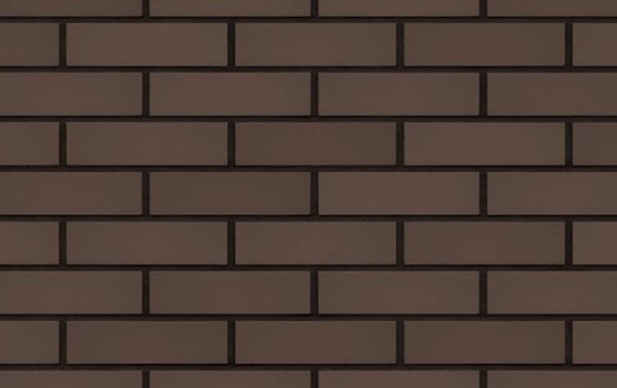 Фасадная клинкерная плитка King Klinker DREAM HOUSE Natural brown (03) , 240x71x10