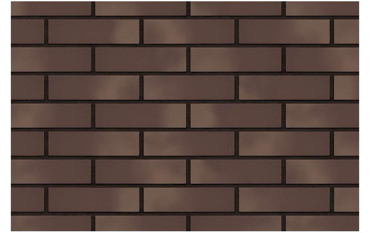 Фасадная клинкерная плитка King Klinker DREAM HOUSE Tobacco leaf (14), 240x71x10