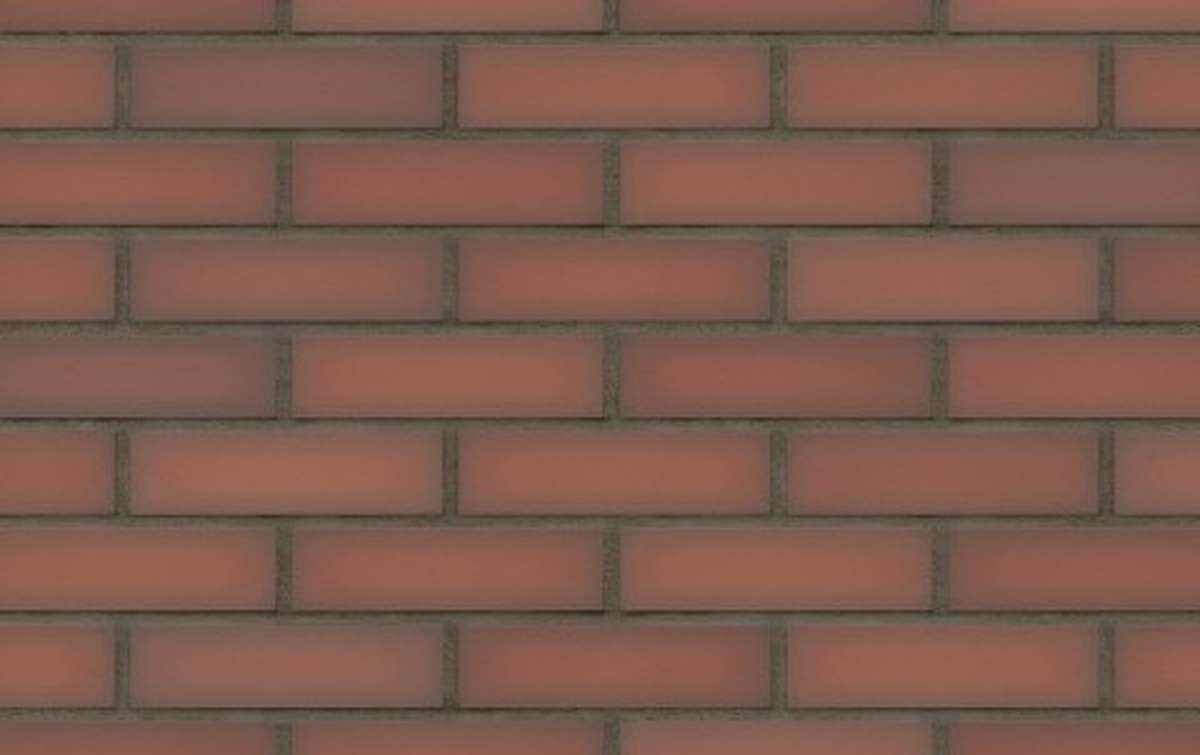 Фасадная клинкерная плитка King Klinker DREAM HOUSE Tibetan flame (20), 240x71x10