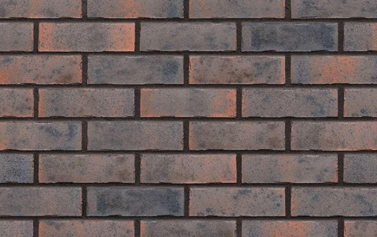 Фасадная клинкерная плитка King Klinker OLD CASTLE Silesian story (HF29), 240x71x10
