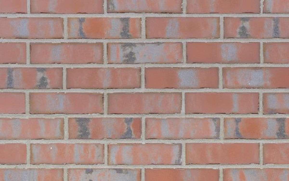 Фасадная клинкерная плитка King Klinker OLD CASTLE Wall street (HF37), 240x71x10