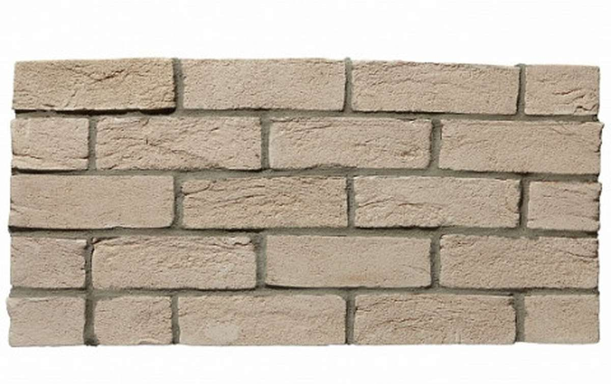 Кирпич ручной формовки RECKE BRICKEREI 1-00-00-0-00, белый, WDF