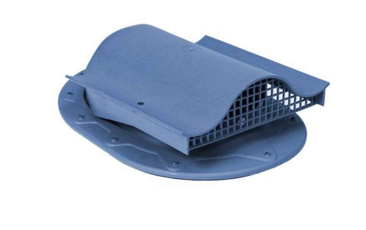 Вентилятор скатный VILPE Classic KTV без адаптера, синий