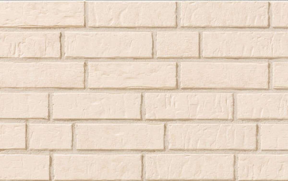 фасадная клинкерная плитка STROEHER 7415 ZEITLOS 351 kalkbrand, размер 239x65x16