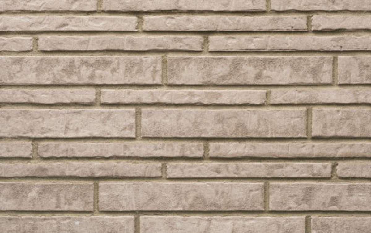 Фасадная плитка ригель-формат STROEHER 7435 ZEITLOS 237 austerrauch, размер 400х35х14