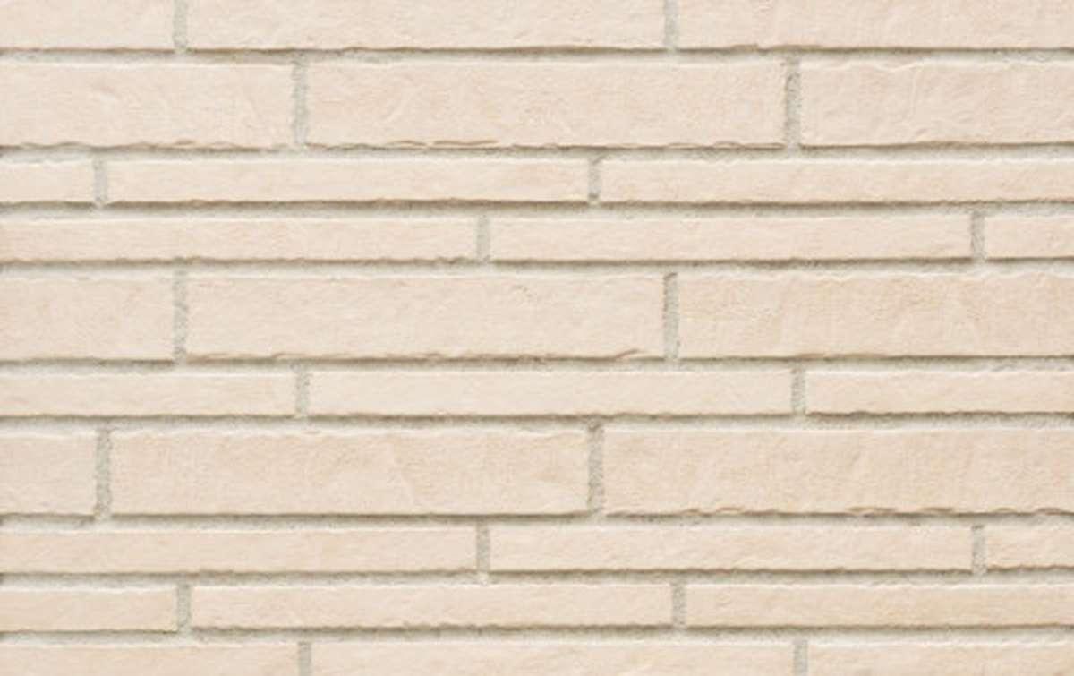 Фасадная плитка ригель-формат STROEHER 7435 ZEITLOS 351 kalkbrand, размер 400х35х14