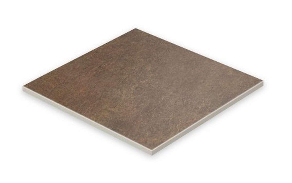 Клинкерная плитка STROEHER, E640 maro, серия KERAPLATTE ASAR, размер 294x294x10