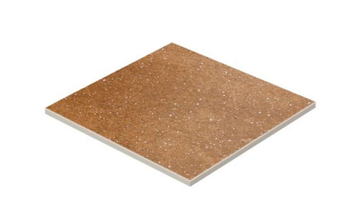 Клинкерная плитка STROEHER, E839 ferro, серия KERAPLATTE ROCCIA, размер 240x294x10