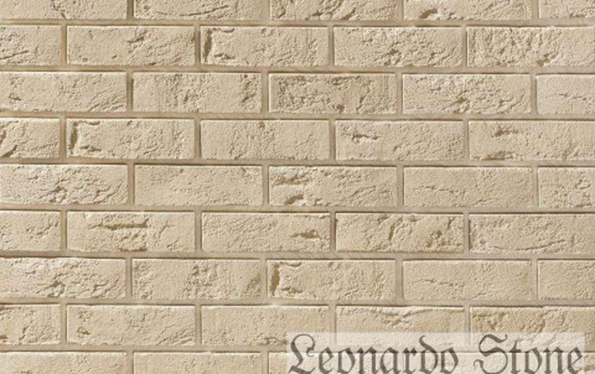 Фасадная плитка Leonardo Stone декоративный кирпич Бремен 051