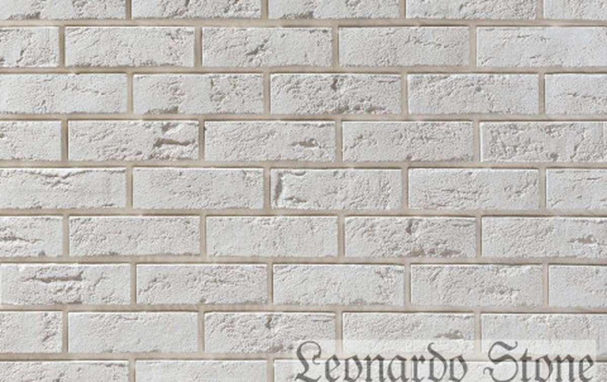 Фасадная плитка Leonardo Stone декоративный кирпич Бремен 100
