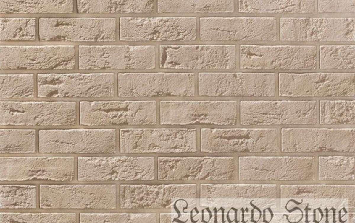 Фасадная плитка Leonardo Stone декоративный кирпич Бремен 404