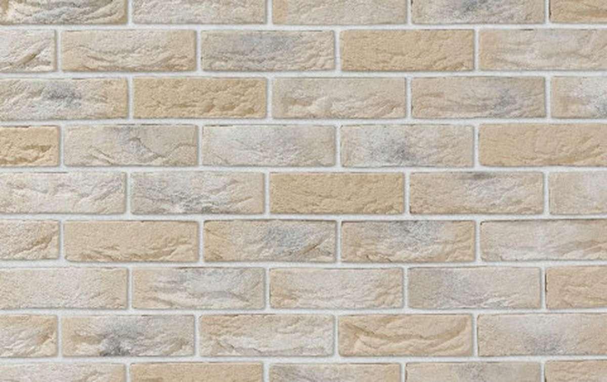 Фасадная плитка Leonardo Stone декоративный кирпич Авиньон 052