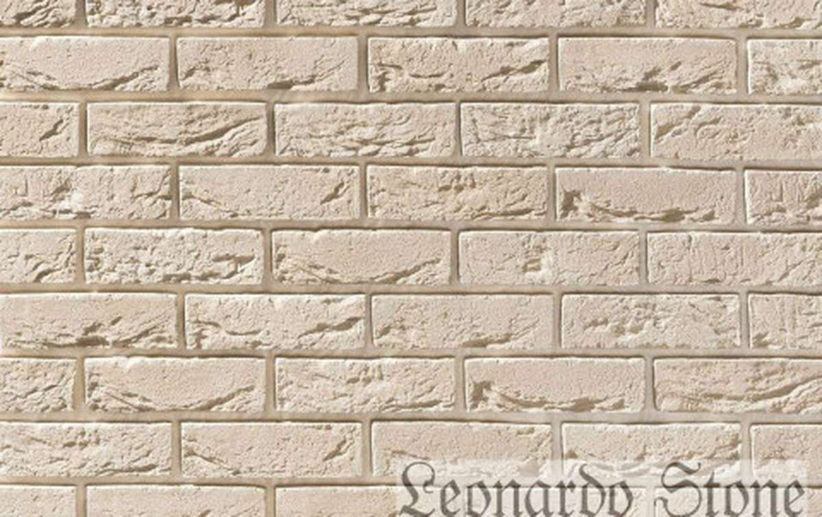 Фасадная плитка Leonardo Stone декоративный кирпич Авиньон 404